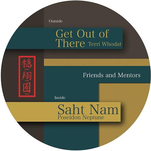 Friends & Mentors EP