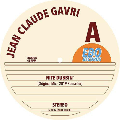 Jean Claude Gavri - 2019 Remasters