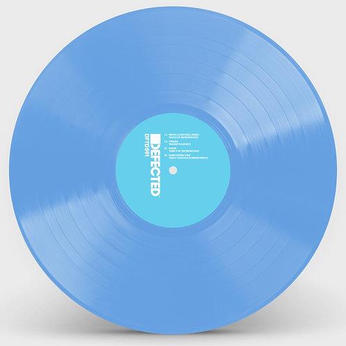 Various Artists - EP7 (Sky Blue Vinyl Repress)