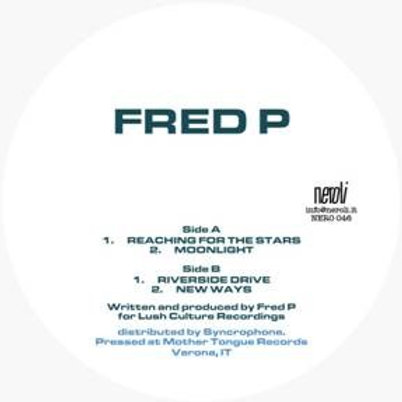 FRED P. – REACHING FOR THE STARS