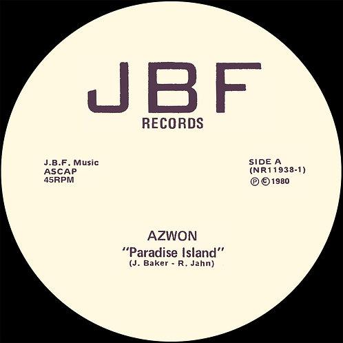 Azwon - Paradise Island
