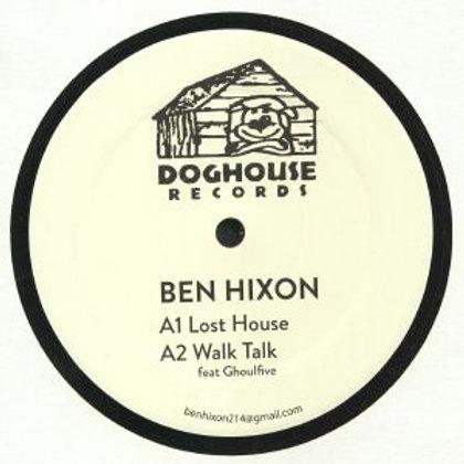 Ben HIXON - Lost House