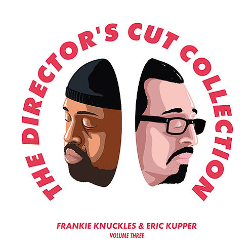 The Director's Cut Collection - Frankie Knuckles & Eric Kupper 3