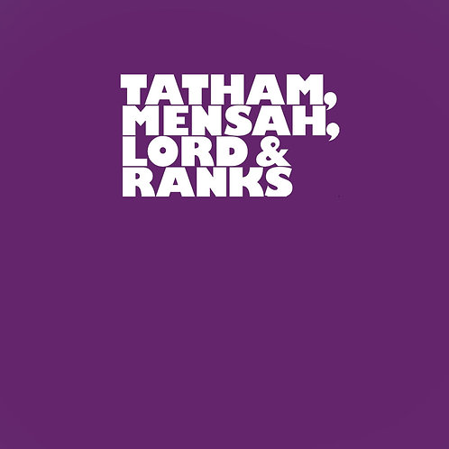 Tatham, Mensah, Lord & Ranks 6th