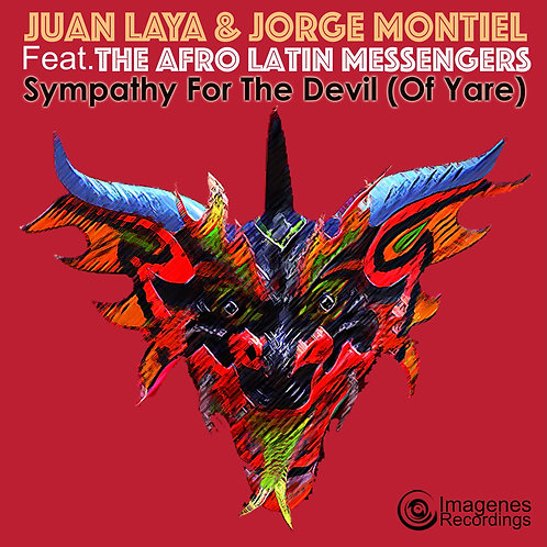 Sympathy For The Devil (Of Yare) [feat. The Afro Latin Messengers]