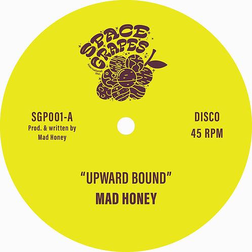 MAD HONEY - UPWARD BOUND / TREASURE EVERY SUNSET