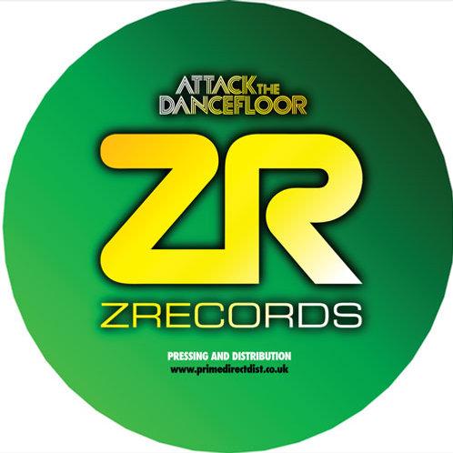 Attack The Dancefloor Vol.14