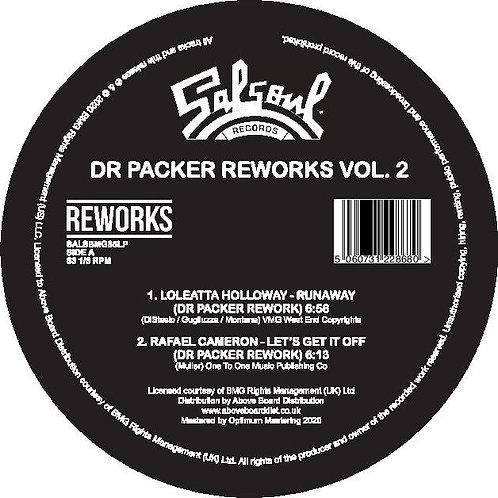Dr. Packer Reworks Vol. 2 - Loleatta Holloway / Rafael Cameron / Ripple / The Sa