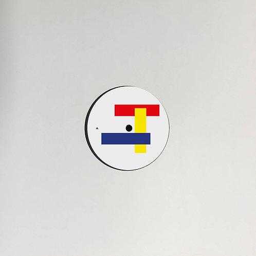DJ Balduin - Bauhaus Diaries EP