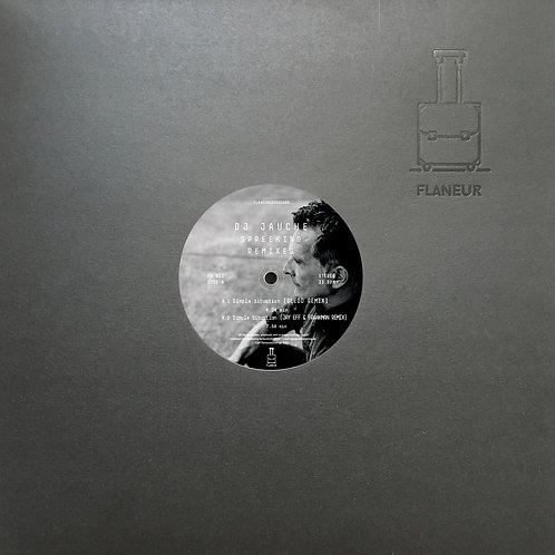 DJ Jauche - Spreekind Remixes
