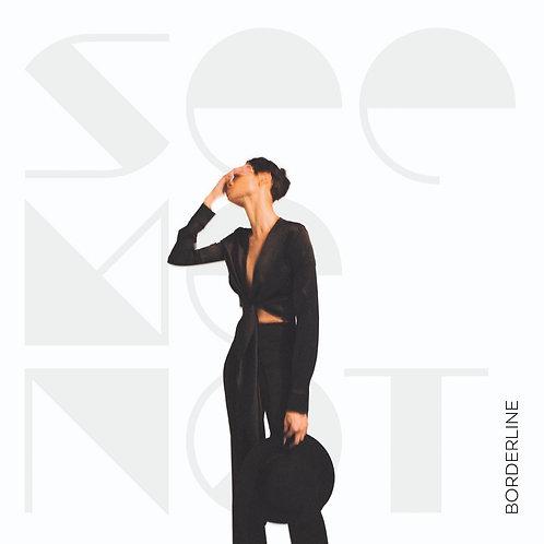 Seemenot - Borderline (Inc. Roman Flügel Remixes)