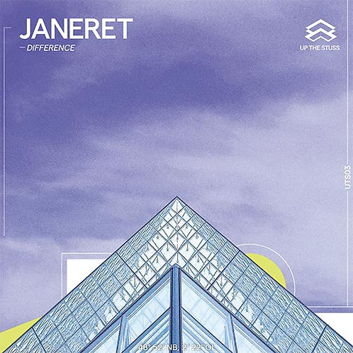 Janeret -  Difference