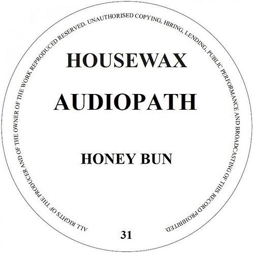 Audiopath - Honey Bun
