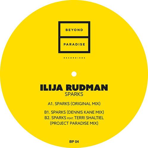 Ilija Rudman - Sparks