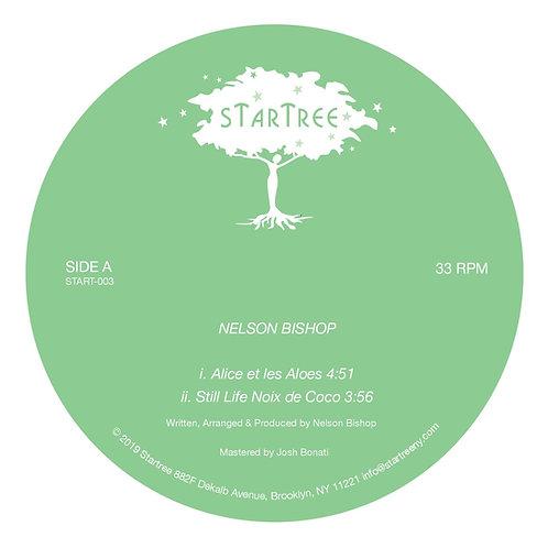 Nelson Bishop - Alice et les Aloes