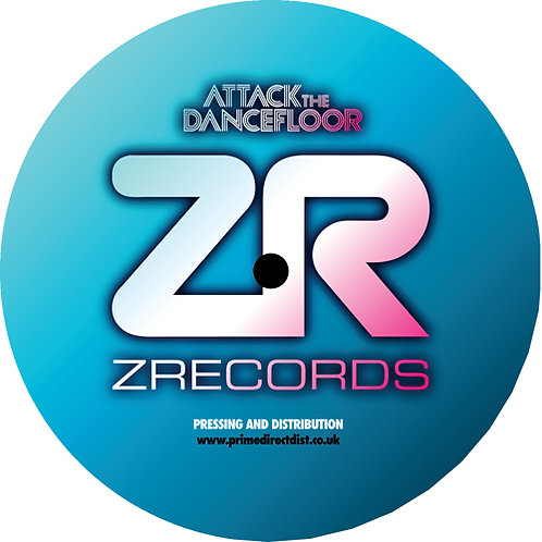 Various Artists - Attack The Dancefloor Vol.13