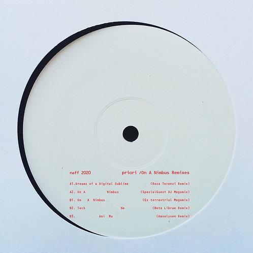Priori - On A Nimbus Remixes