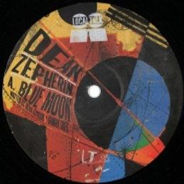 Dean Zepherin - Blue Moon / Flying High