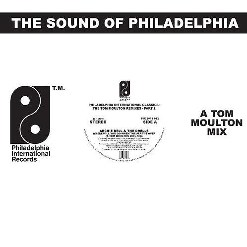 Philadelphia International Classics - The Tom Moulton Remixes: Part 2