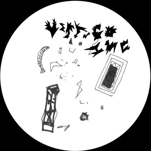 Vertigo Inc. - Adornments EP