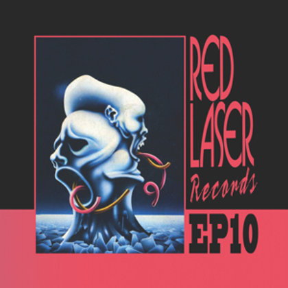 V/A  RED LASER RECORDS EP 10