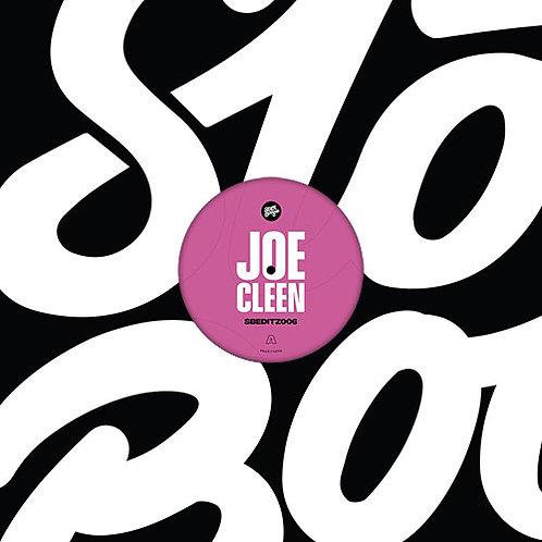 Joe Cleen - SBEDITZ 006