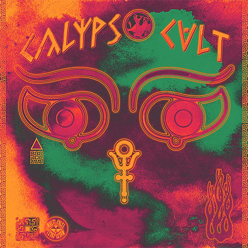 Calypso Cult - Various Artists