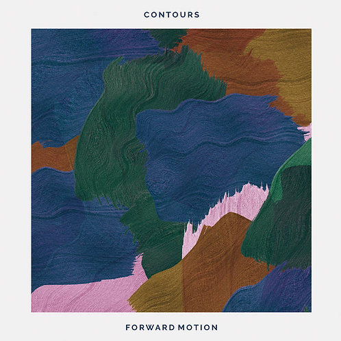 Forward Motion  by Contours