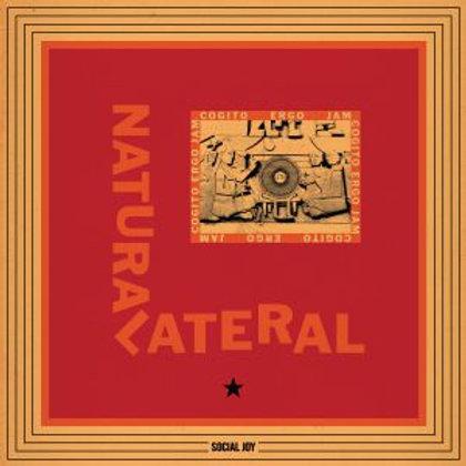 NATURAL LATERAL - Cogito Ergo Jam