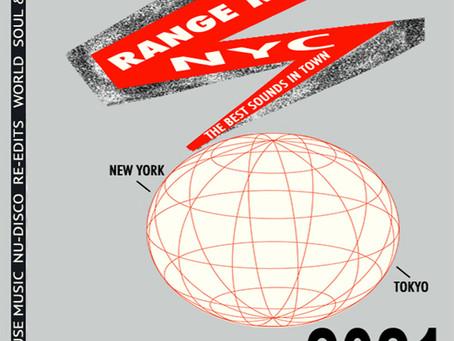 Range Music NYC @P53 53 Broadway Brooklyn NY 11249