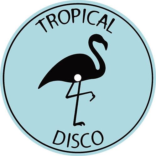 Tropical Disco Records, Vol. 11