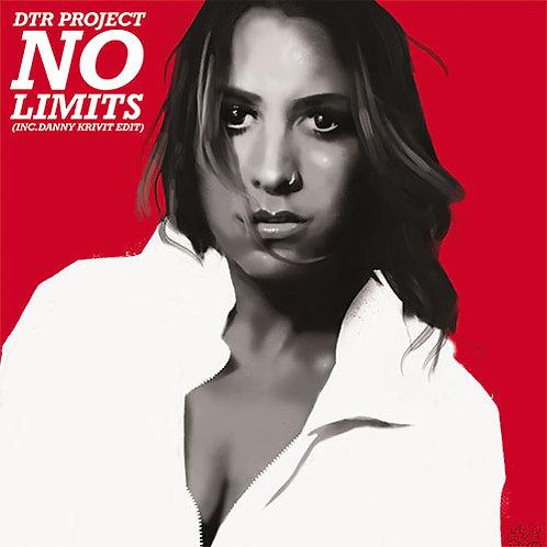 DTR Project No Limits (inc. Danny Krivit Re-Edit)