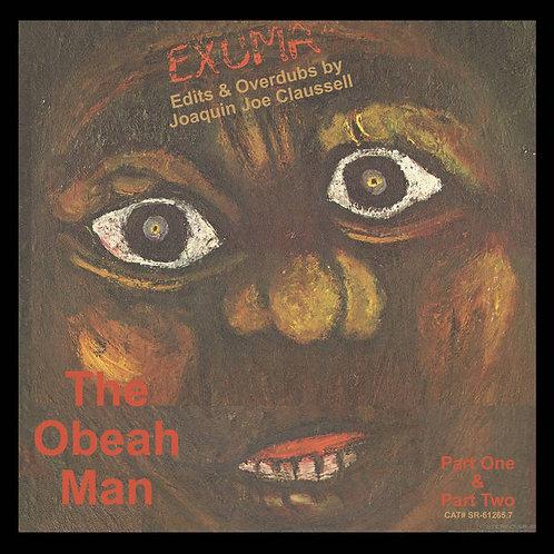 Exuma - The Obeah Man (Unofficial Edits & Overdubs)