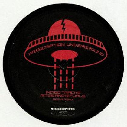Ron TRENT / INDIGO TRACKS - Rites & Rituals Remixed