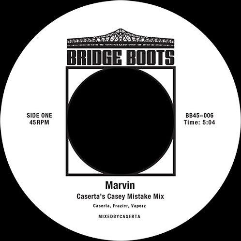 Caserta - Marvin