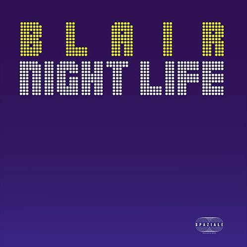 Blair - Nightlife / Virgo Princess