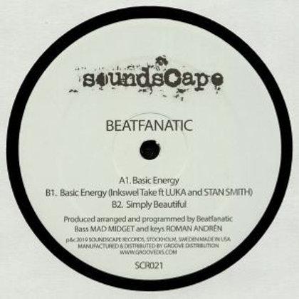 BEATFANTIC - Basic Energy