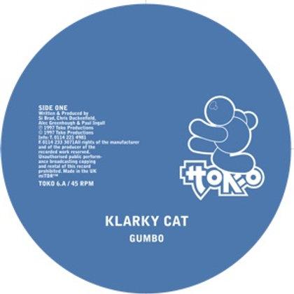 KLARKY CAT - GUMBO