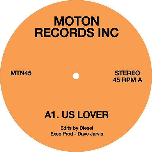 MTN45Moton Records Inc - MTN45
