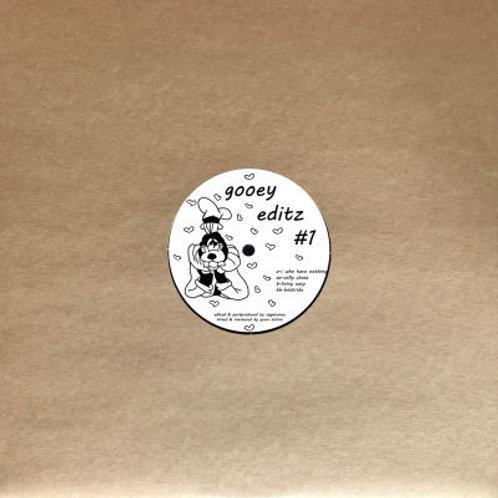 Siggatunez - Gooey Editz 1