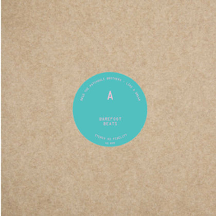 BAREFOOT BEATS 10 EP