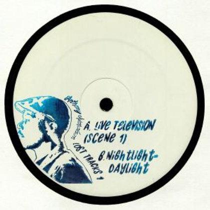 Anthony NICHOLSON - Lost Tracks Vol 1