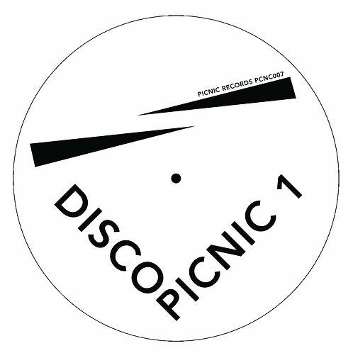 Captn K - Disco Picnic Vol. 1