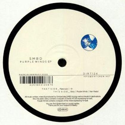 SMBD - Purple Winds EP
