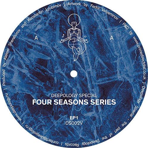 Various Artists - Four Seasons Series EP 1