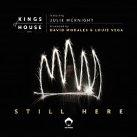 Kings of House NYC featuring Julie McKnight - Still Here