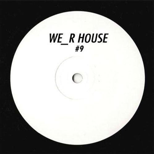 Simon Shaw - We R House 9