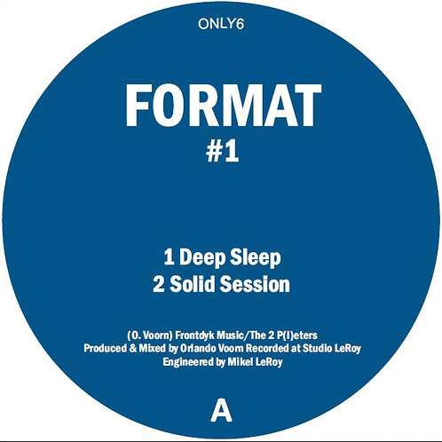 Format - #1