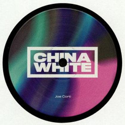 Joe Corti  China White 002