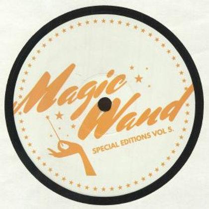 Anton KLINT - Magic Wand Special Editions Vol 5